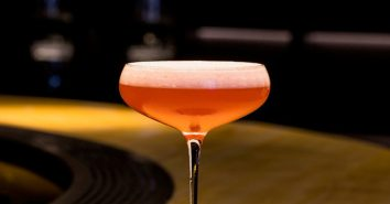 Roomers Bar Munich: Clover Club Deluxe