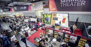ProWein- Wines of Portugal Seminarzone