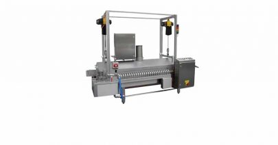 Fritteuse Typ SFE 1.600/600