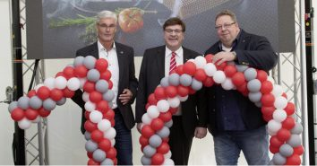 Transgourmet Seafood 10 Jahre