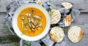 Quorn Suppe