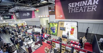 Wines of Portugal Prowein