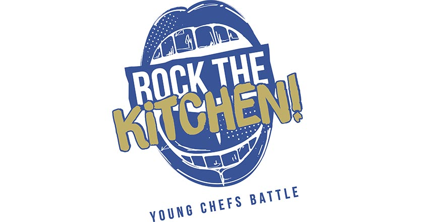 Young Chefs Battle Chefs Culinar