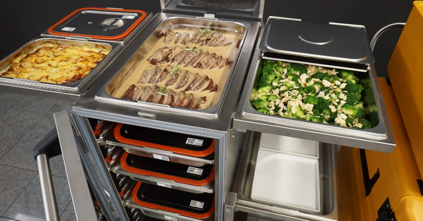 Rieber Thermoport® Canteen