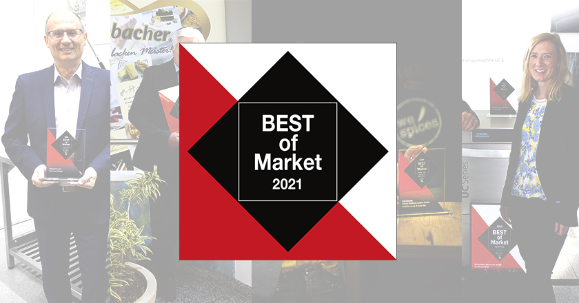 Best of Market 2021