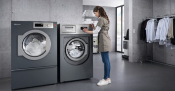 The New Benchmark Machines Miele