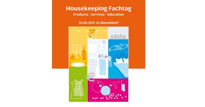 Housekeeping Fachtag
